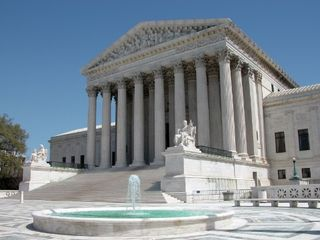 U.S.<br /> Supreme Court building, Washington D.C.