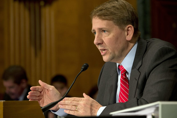 1faec2a2d01 Read this note from Consumer Financial Protection Bureau head Richard  Cordray to his staff in the wake of the PHH decision.